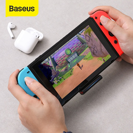 Baseus Switch Bluetooth 4.2 Audio USB C Transmitter Adapter for Nintendo Switch Lite PS4 Low Latency