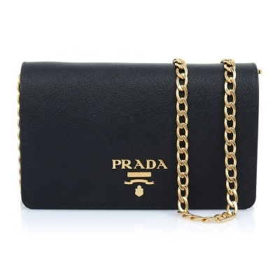 c08f5b1fa797ba [PRADA] [Saffiano Leather Shoulder Bag] 1BP006 NZV F0002 (COM)
