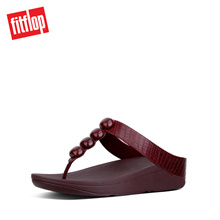 FITFLOP ROLA DEEP PLUM ★100% Authentic★