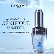 Made of 98% Pure Antioxidants! Lancome Advanced Genifique Sensitive Serum