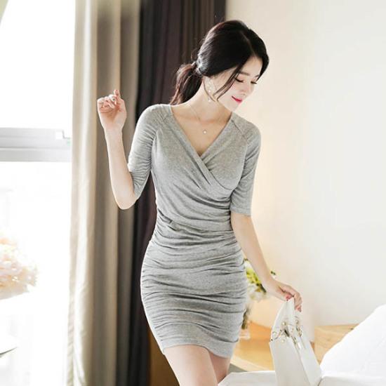フィオナエンジェル・プレイスopsm4946ワンピース 綿ワンピース/ 韓国ファッション