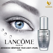 LANCOME Advanced Genifique Yeux Light-Pearl Eye Illuminator Youth Activating Concentrate 20ml