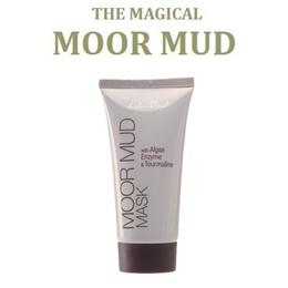 Lelan Vital Moor Mud Mask (80g)