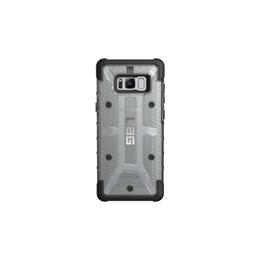 UAG Plasma Impact Resistant Case for Samsung Galaxy S8+ Plus Ice/Black