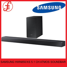 SAMSUNG HWN850/XS 5.1 CH ATMOS SOUNDBAR WITH WIRELESS SUBWOOFER