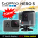 (Buy at RM1613.5 after Applied Coupon RM 110) GoPro Hero 5 Black   International Warranty