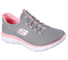 [SKECHERS] RELAXED FIT: SUMMITS GYPK