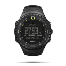 Suunto Core All Black Military Mens Outdoor Sports Watch - SS014279010