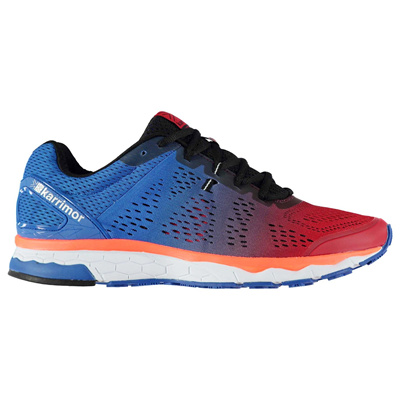 6c78ae7fe Qoo10 - Mens Tempo 5 Support Road Running Shoes Trainers Sports Gym ...