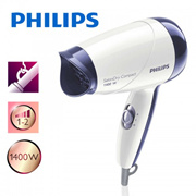 PHILIPS Dry Compact Hair Dryer 1400W (HP8103/03)