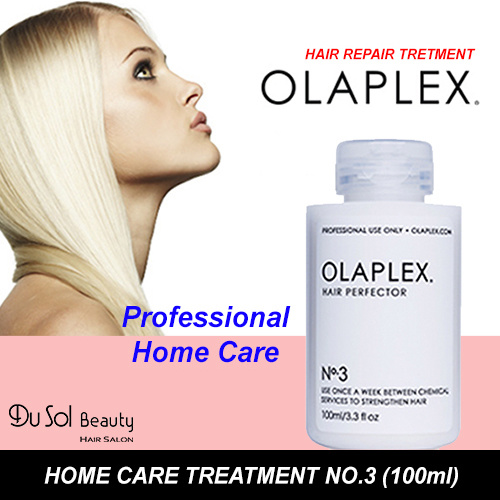 ?BEST SELLING? OLAPLEX NO.3 HAIR TREATMENT Deals for only S$58 instead of S$0
