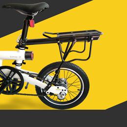 샤오미 치사이클 전기자전거 전용 짐받이  / Qicycle 자전거 짐받이 /자전거 안장