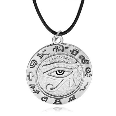 Sri Yantra for Growth and Healing Amulet Wealth Goddess Talisman Eye  Pendant Tantr Soul Jewelry for