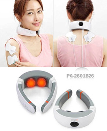 Pangao Intelligence Neck, Shoulder Low frequency MASSAGER PG-2601B26