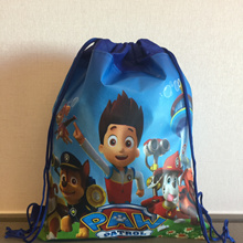 Paw Patrol Drawstring Backpack