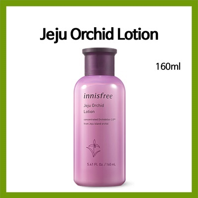 Orchid Lotion 160ml