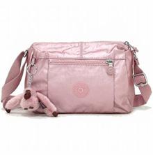 KipLing Kipling Outlet Wallet Metallic Cross Body Shoulder Bag HB 6556 635