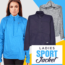 New Collection Ladies Jumper And Jacket Sport/Ladies Jumper/Ladies Jacket