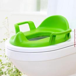Baby Toilet Seat Children Potty Training Urinal Pad Bathroom Supplies