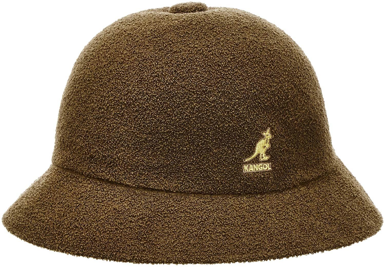 b2be29fe8 Kangol Mens Bermuda Casual Bucket Hat Classic Style