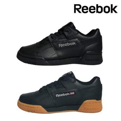 b6d886b3aaa085 Qoo10 -   Reebok   Workout Plus 2760 CN2127 Sneakers 2 type   Men s ...