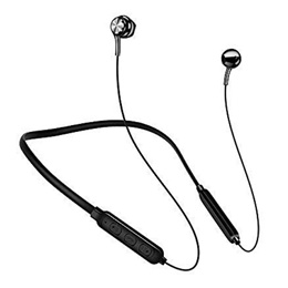 G11 Earphone (BLACK COLOR)