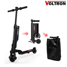 Voltron F3 Battery Removable Type Electric Kickboard Tube VAT included / Domestic AS / 220v Adapter / LG Cell Additional battery available