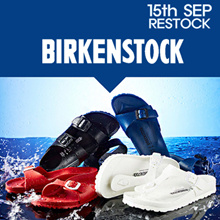 [BIRKENSTOCK] 100% authentic ★ 2017 HOT Trend color item added / EVA / AROZONA /