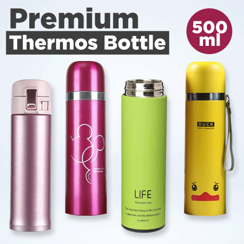 ?Termos 500 ml Deals for only Rp20.000 instead of Rp47.619