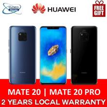 Huawei Mate 20 / Huawei Mate 20 Pro / 2 year local Huawei warranty