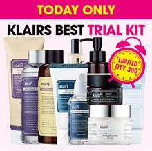 [KLAIRS] Klairs Best Trial Kit Samples 10
