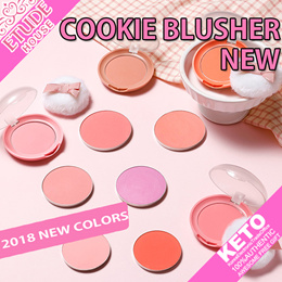 [etude house] cookie blusher/  new colors