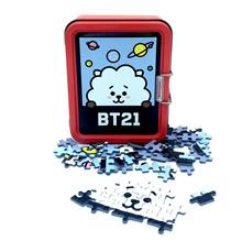 BT21 Jigsaw 108pcs Puzzle BTS RJ CHIMMY COOKY TATA KOYA SHOOKY MANG VAN