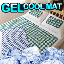 ★KOREA No.1★Liv Mom Cooling Mat /Made in Korea/Various Sizes/Big Size/Fast delivery