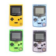 GB boy classic handheld game console with backlighting game