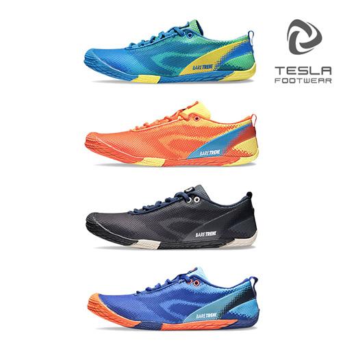Qoo10 - Tesla BARE TREK / Running shoes