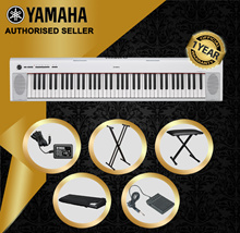 [Local Authorised Seller]Yamaha Keyboard Piano NP-32 Piano Style Keyboard Yamaha Digital Piano 76key