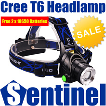 Cree T6 LED Headlamp Head Lamp Light Bulb Lights Headlight Headlights Torch Torchlight Bright Soft Stroke Adjustable 18650 Battery Bike Fishing Rod Reel Gear Home Hiking Bicycle Night Cycling Table