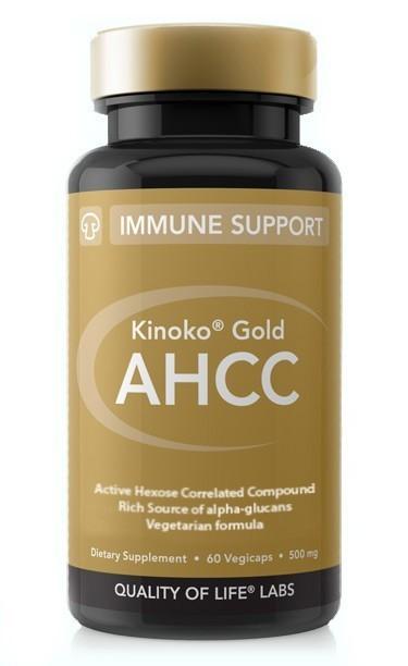 Qoo10 - Kinoko® Gold AHCC® : Diet & Styling