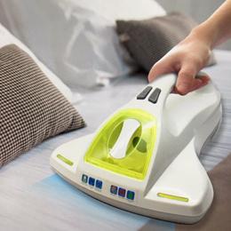 MESTI PUNYA! BARU! Heles HL-501 UV BED VACUUM CLEANER