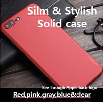 ★NEW ULTRA Skinny matte case★Nice price and brand new★iPhone X 8 7 6