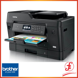 Brother MFC-J2330DW InkBenefit Multi-function Business Inkjet Colour Printer