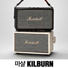 ★ App coupon $ 240 ~ ★ Marshall Bluetooth Speaker Kiln KILBURN (Black / Cream Holder) New product +