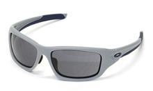 Sunglasses Men Women brand OAKLEY Oakley Oakley Sunglasses OO9243-05 / VALVE mat fog Grey osoa00890u