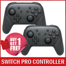 [1+1 Event] OEM Controller For Nintendo Switch Pro Controller Wireless Gamepad Game joystick