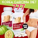 KOREA Garcinia Diet 777 (HCA) 800mg per tablet 112tablets★Burning Fat/Lose Weight★Garcinia Cambogia★Slimming Pills/Weight loss