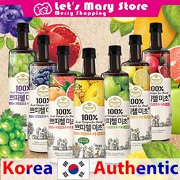 [SG Local Delivery] ◆ 3 Bottles Drinking Fruit Vinegar Micho (900ml) ◆ korean Drinking healthy