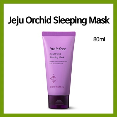 Orchid Sleeping Mask 80ml