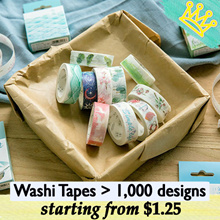 childrens day gifts children day gift WASHI TAPE CARTOON SCRAPBOOK CHRISTMAS GIFT MASKING TAPE