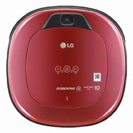 ★NEW MODEL★ LG ROBOKING Smart Robot Vacuum Cleaner R46CIM / VR6341LVM VR-6471LVM VR6470LVM / R46RM